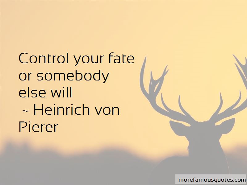 Heinrich Von Pierer Quotes Pictures 3