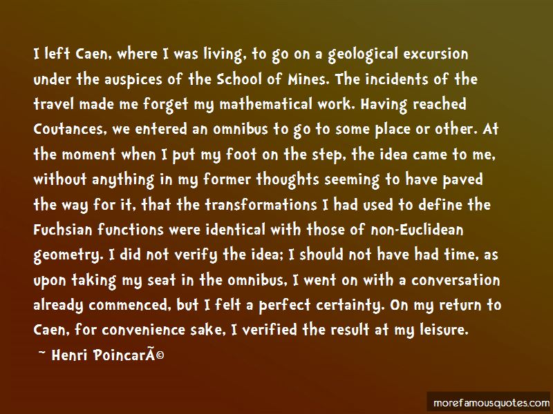 Henri-Poincare Quotes Pictures 3