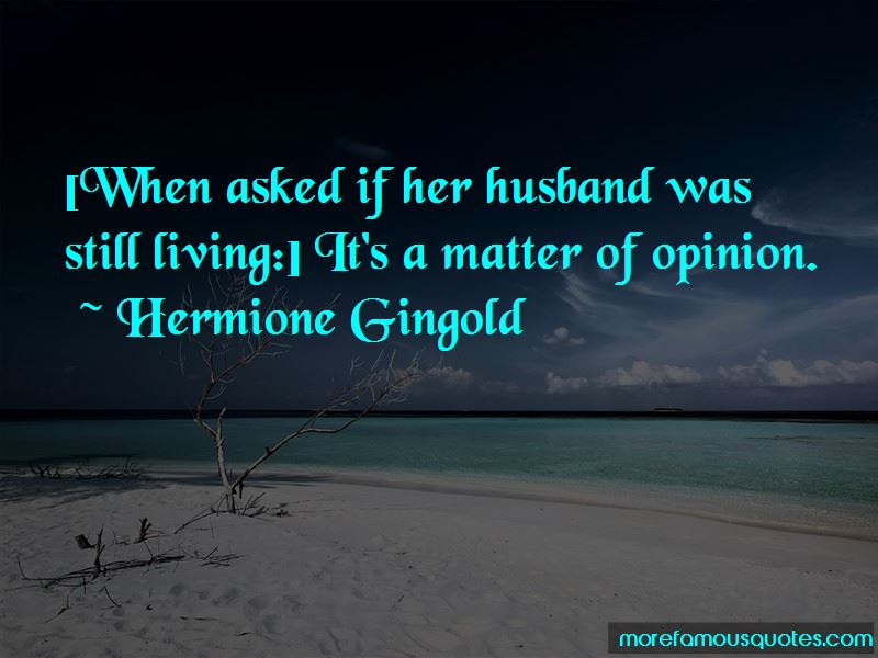 Hermione Gingold Quotes Pictures 2