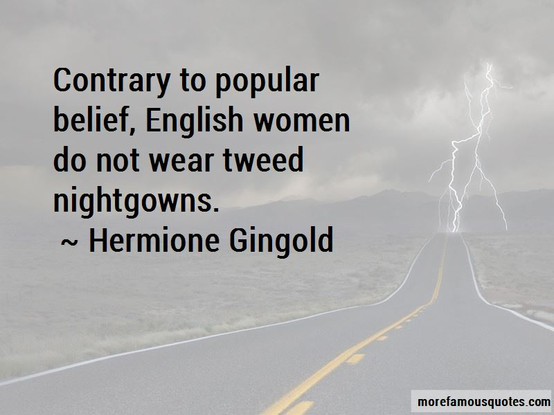 Hermione Gingold Quotes Pictures 3