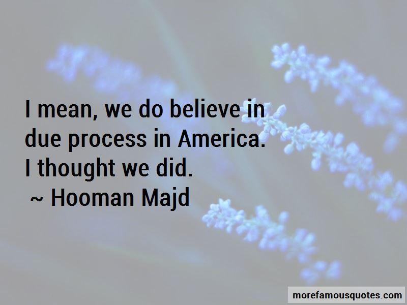 Hooman Majd Quotes Pictures 2
