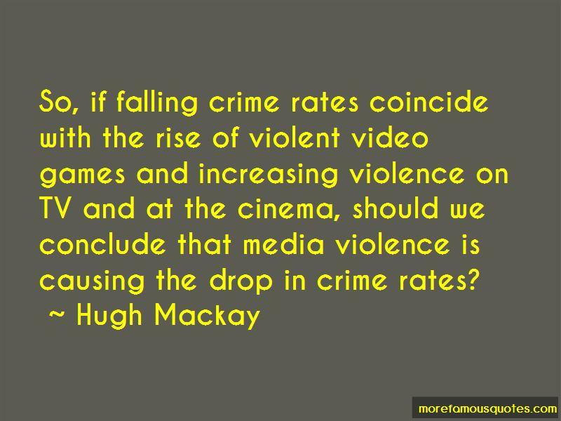Hugh Mackay Quotes Pictures 2