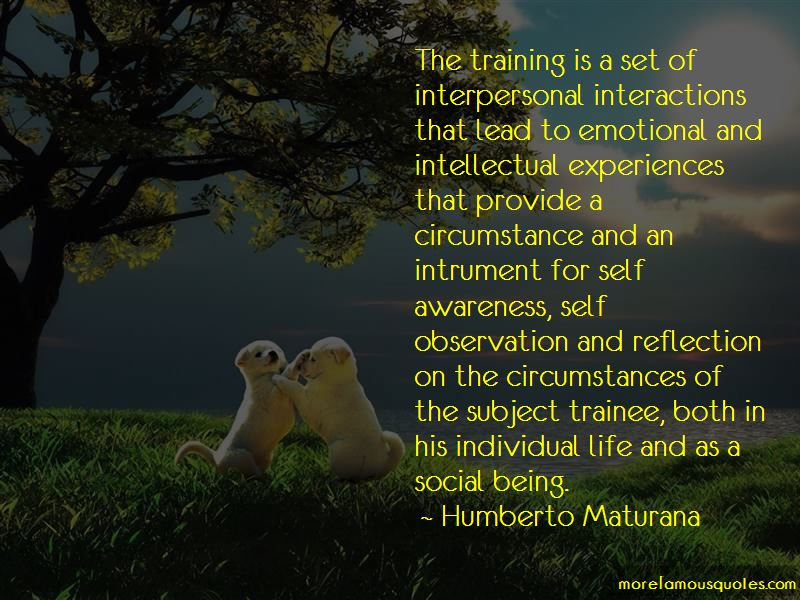 Humberto Maturana Quotes Pictures 3