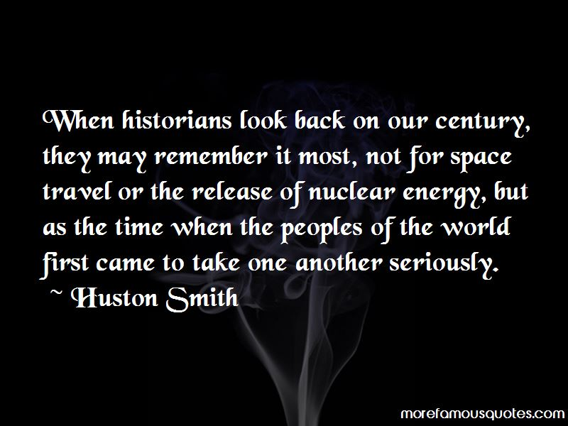 Huston Smith Quotes Pictures 3