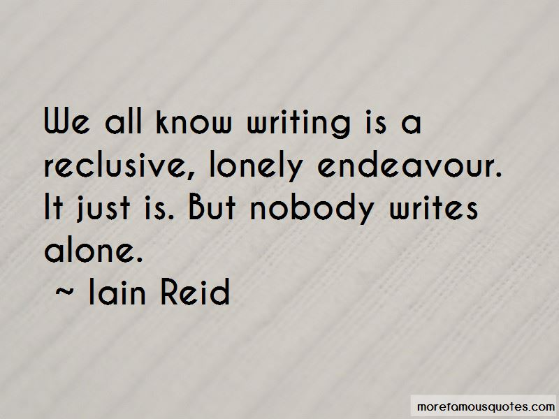 Iain Reid Quotes Pictures 3