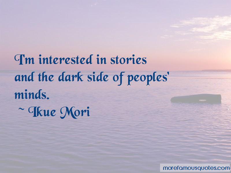 Ikue Mori Quotes Pictures 4