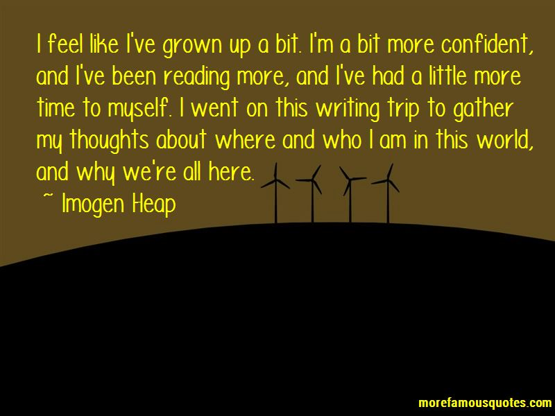 Imogen Heap Quotes Pictures 2