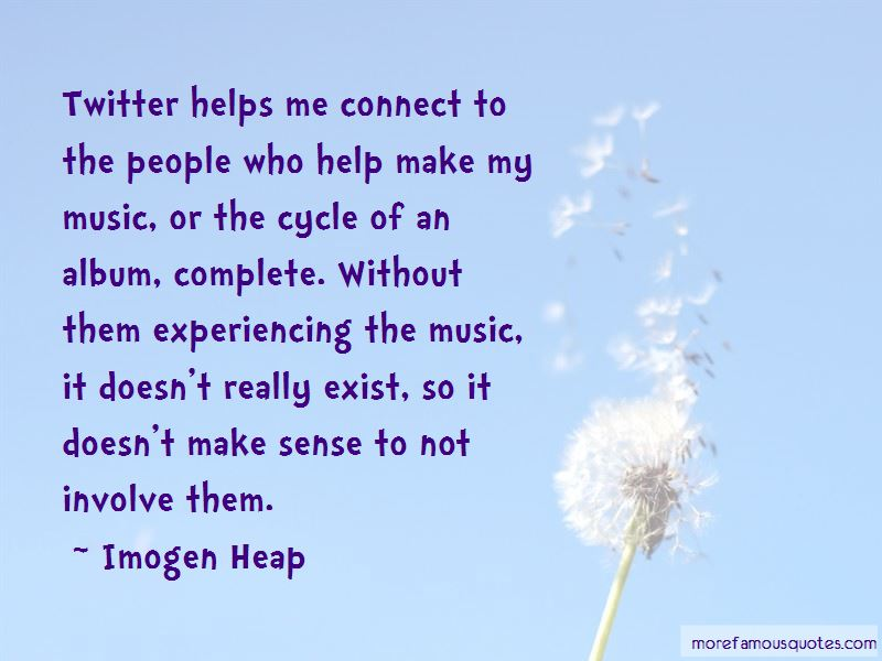 Imogen Heap Quotes Pictures 3