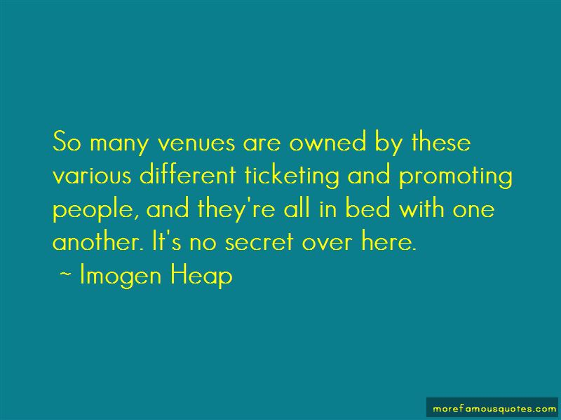 Imogen Heap Quotes Pictures 4