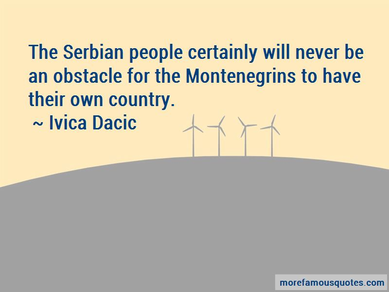 Ivica Dacic Quotes Pictures 4