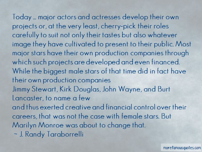 J. Randy Taraborrelli Quotes Pictures 2