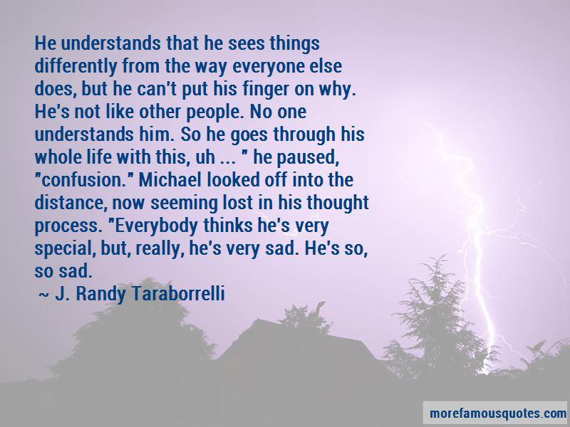 J. Randy Taraborrelli Quotes Pictures 3