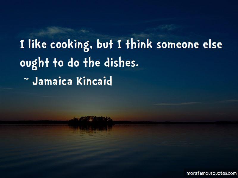 Jamaica Kincaid Quotes Pictures 2