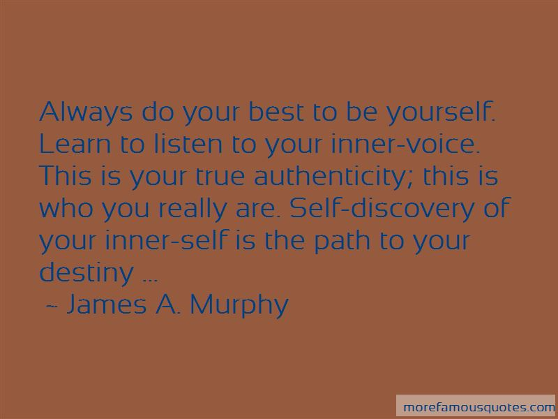 James A. Murphy Quotes Pictures 3