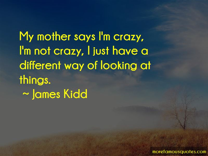 James Kidd Quotes Pictures 2
