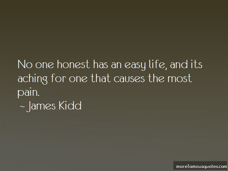 James Kidd Quotes Pictures 3