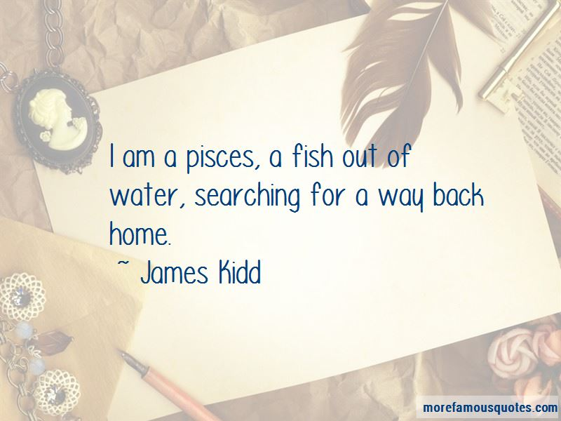 James Kidd Quotes Pictures 4