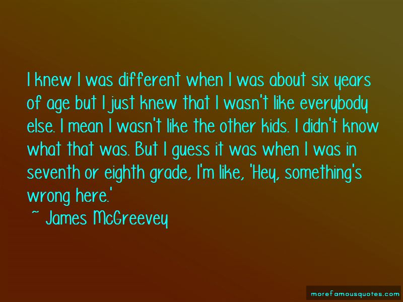 James McGreevey Quotes Pictures 4