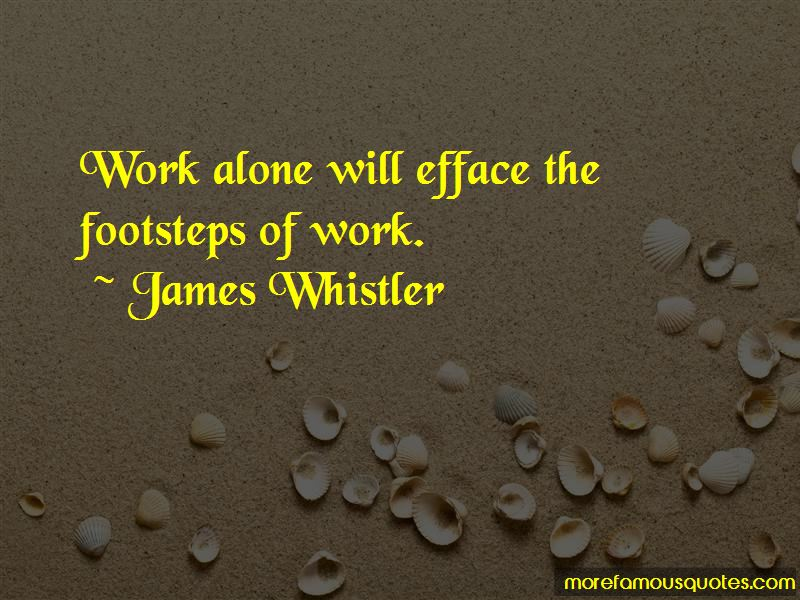 James Whistler Quotes Pictures 4