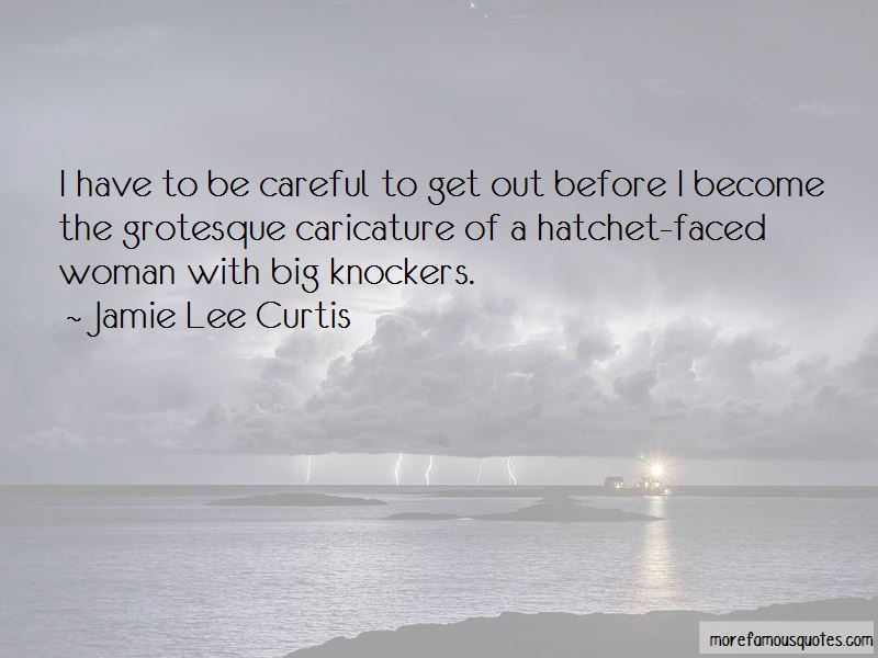 Jamie Lee Curtis Quotes Pictures 3