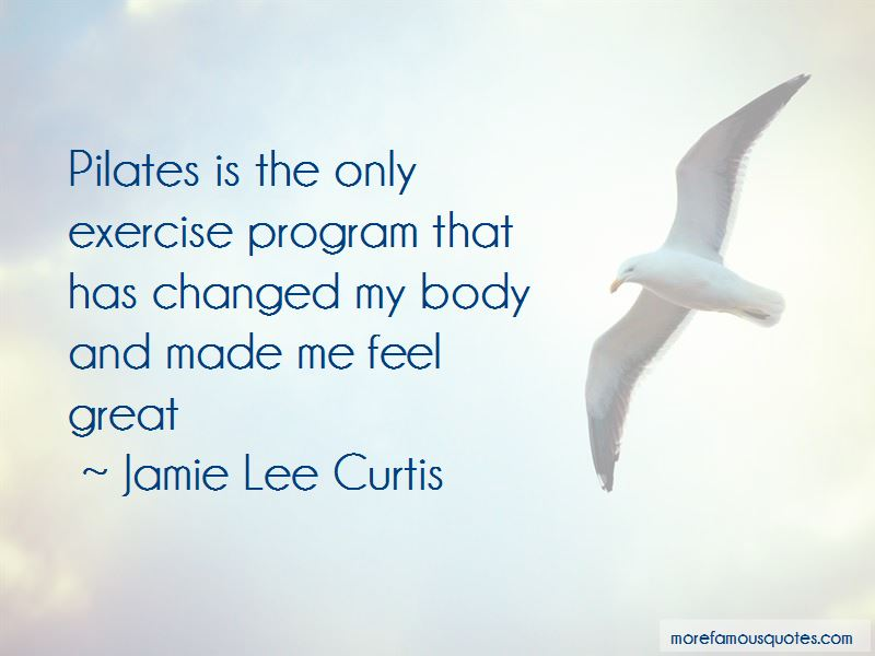 Jamie Lee Curtis Quotes Pictures 4