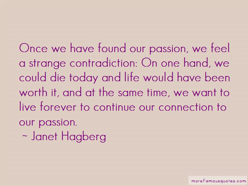 Janet Hagberg Quotes Pictures 3