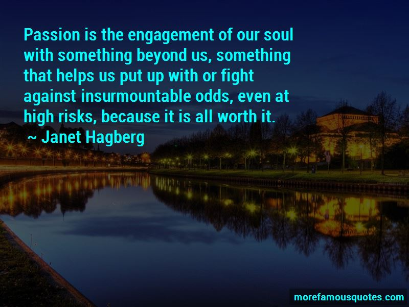 Janet Hagberg Quotes Pictures 4