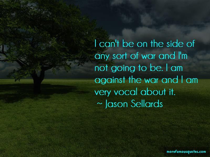 Jason Sellards Quotes Pictures 3