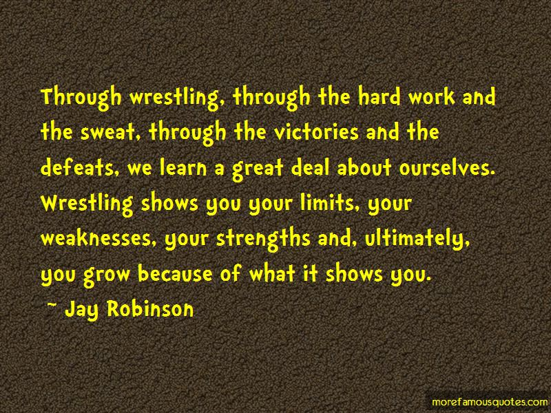 Jay Robinson Quotes Pictures 4