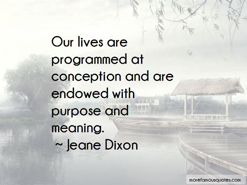 Jeane Dixon Quotes Pictures 3