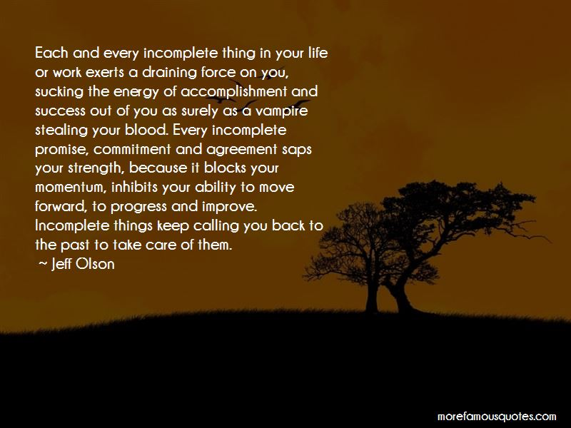 Jeff Olson Quotes Pictures 4