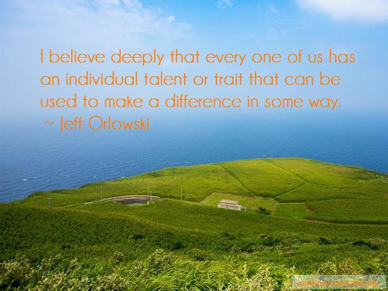 Jeff Orlowski Quotes Pictures 3