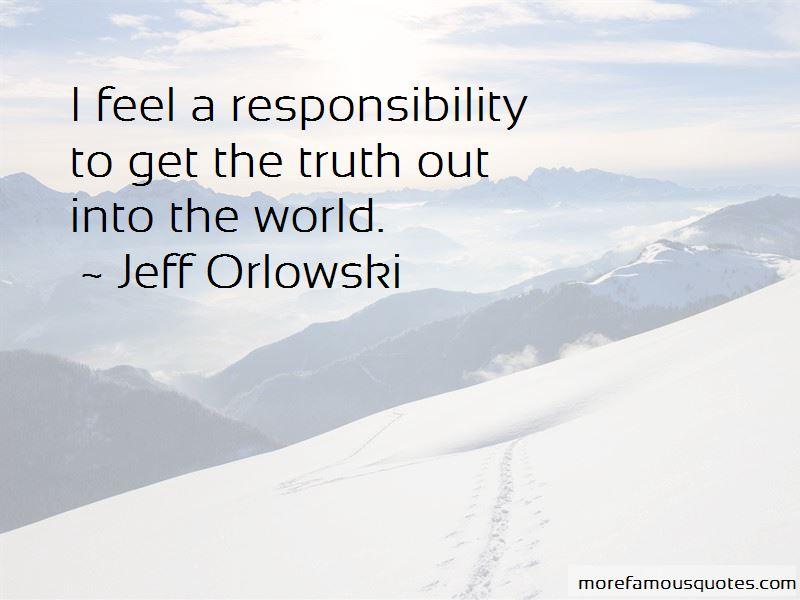 Jeff Orlowski Quotes
