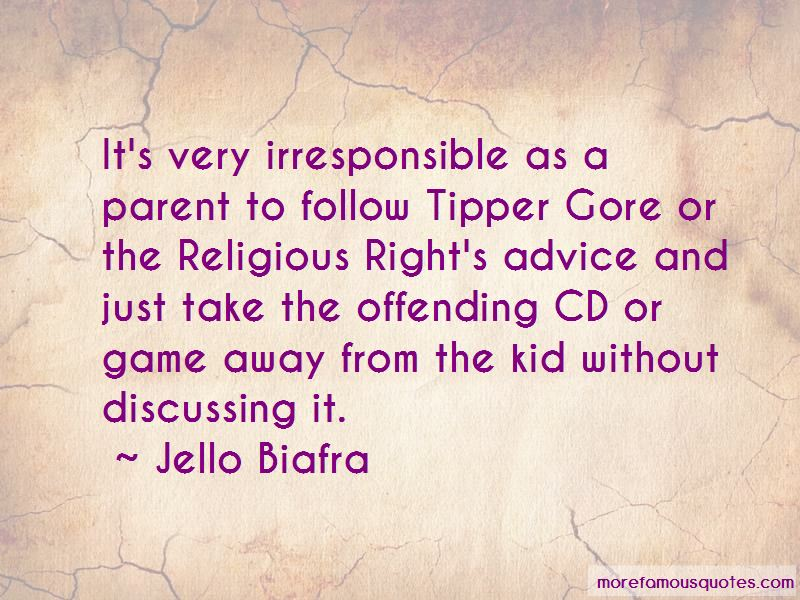Jello Biafra Quotes Pictures 2