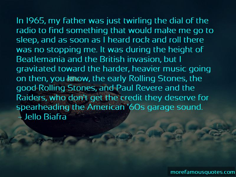 Jello Biafra Quotes Pictures 3