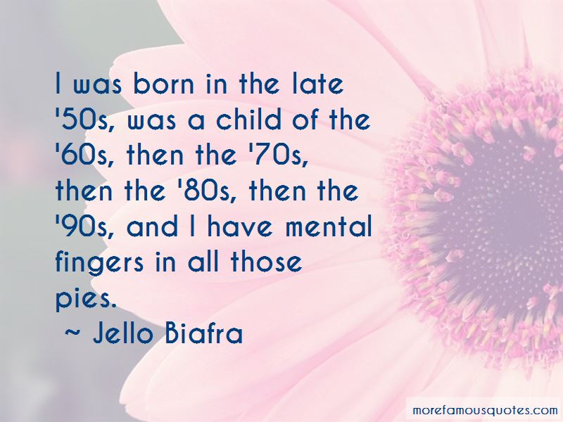 Jello Biafra Quotes Pictures 4