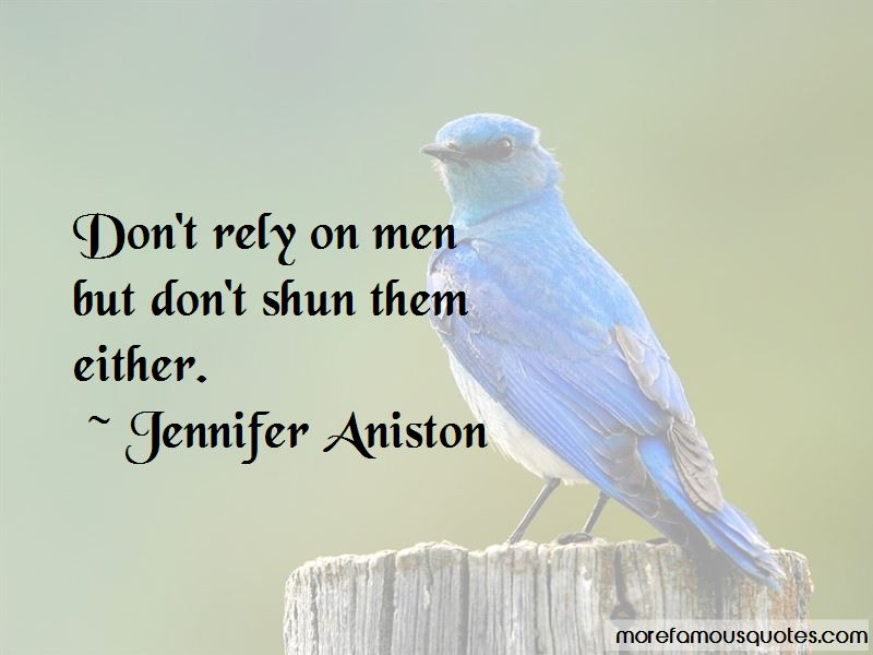 Jennifer Aniston Quotes Pictures 2