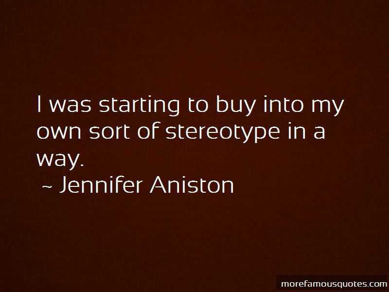 Jennifer Aniston Quotes Pictures 3