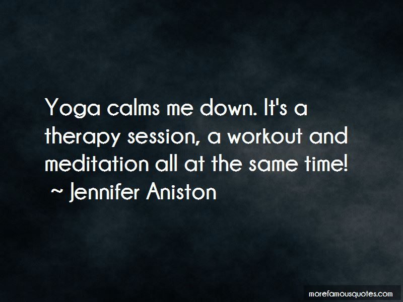 Jennifer Aniston Quotes Pictures 4