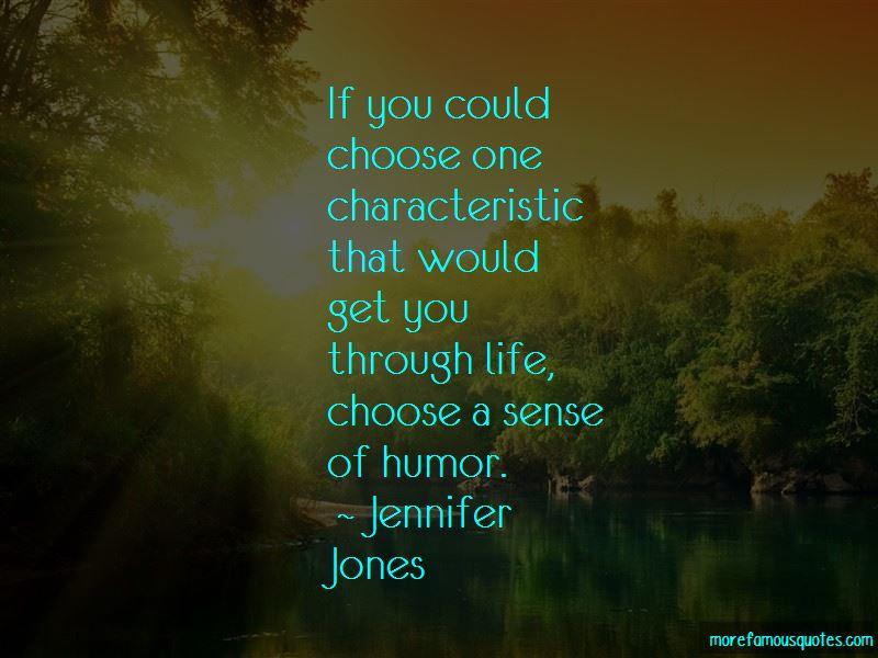 Jennifer Jones Quotes Pictures 2