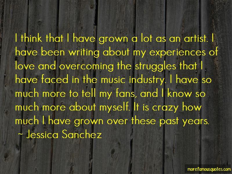 Jessica Sanchez Quotes Pictures 3