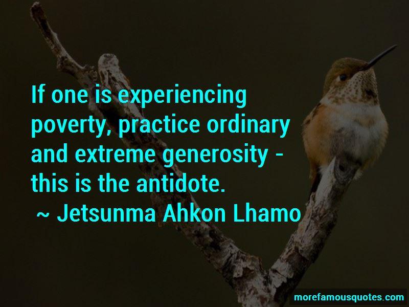Jetsunma Ahkon Lhamo Quotes Pictures 3