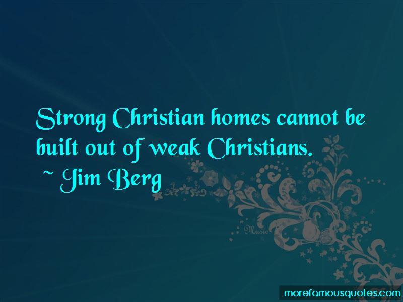 Jim Berg Quotes Pictures 4
