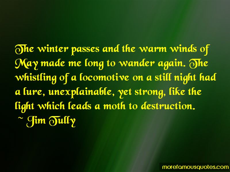 Jim Tully Quotes Pictures 2