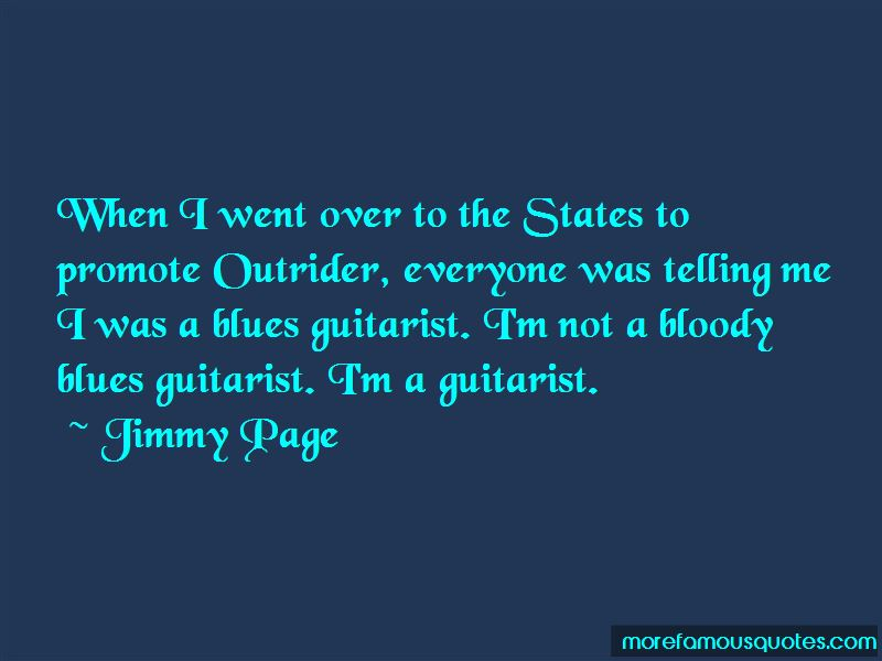 Jimmy Page Quotes Pictures 3