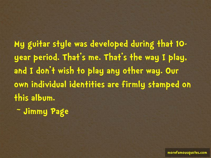 Jimmy Page Quotes Pictures 4
