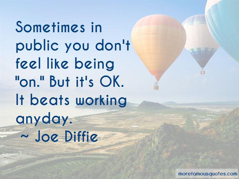 Joe Diffie Quotes Pictures 3
