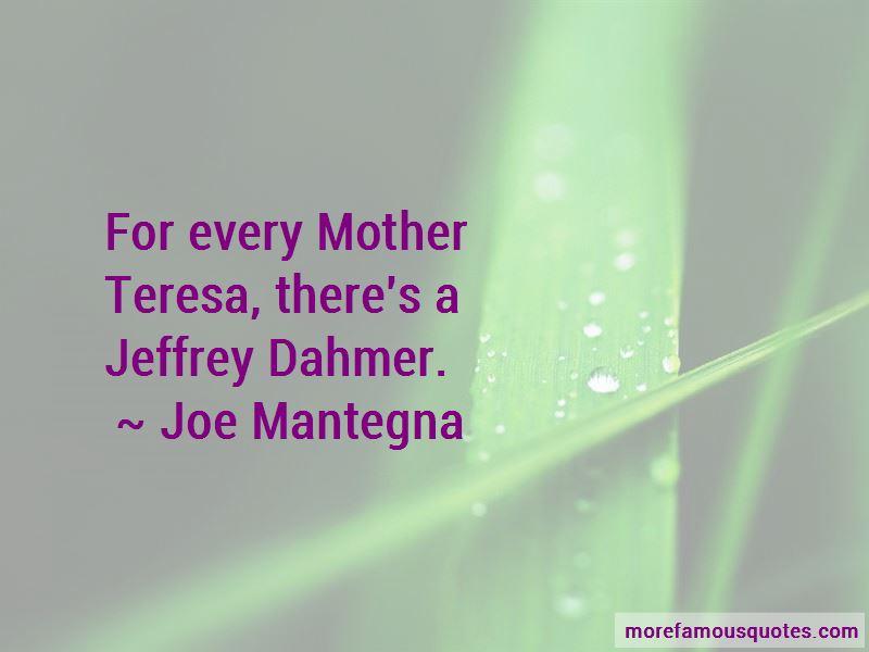 Joe Mantegna Quotes Pictures 3