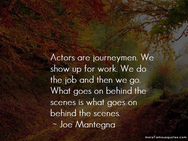 Joe Mantegna Quotes Pictures 4