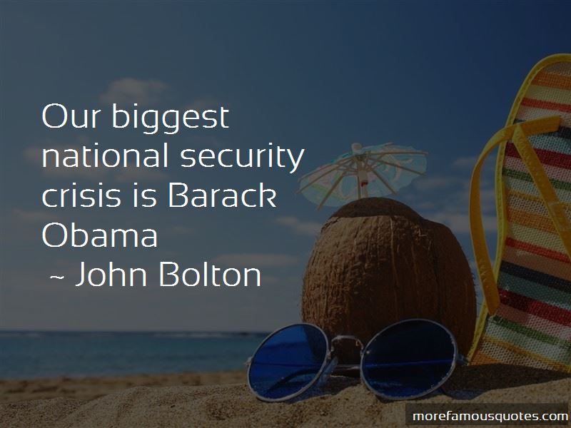 John Bolton Quotes Pictures 3